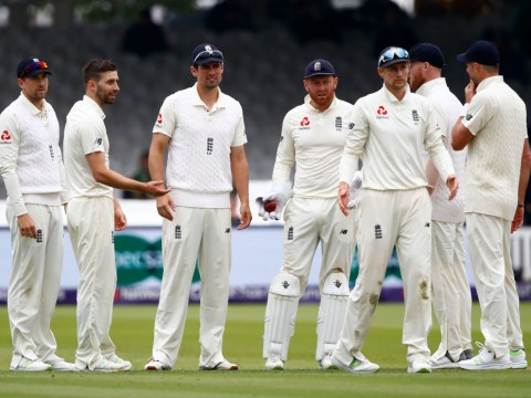 Michael Vaughan's brutal assessment of England and Trevor Bayliss as Pakistan dominate Lord's Test