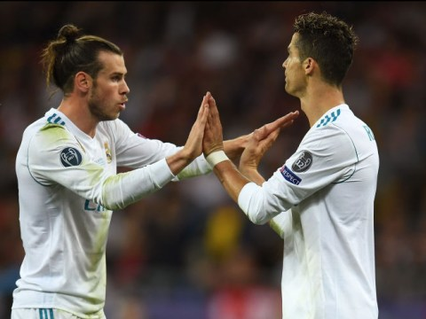 Zinedine Zidane insists Cristiano Ronaldo will stay, but admits Gareth Bale transfer situation is 'complicated'