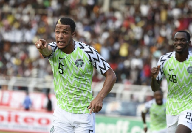 8130a3fcf05 When is the Nigeria World Cup kit out, how much will it cost and where to  get it?