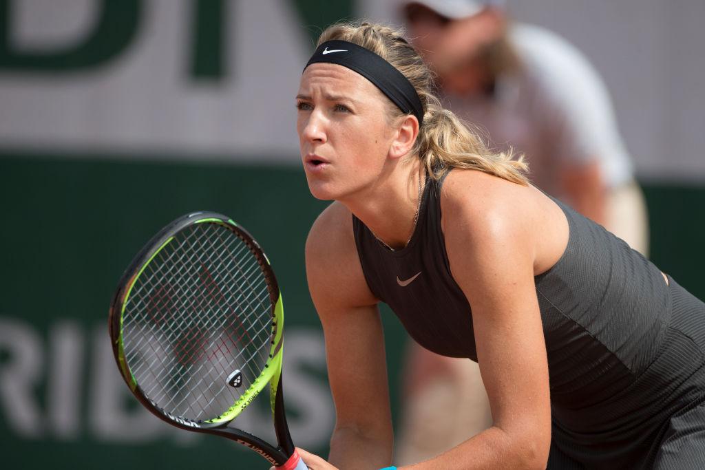 Victoria Azarenka takes swipe at Serena Williams French Open seeding talk