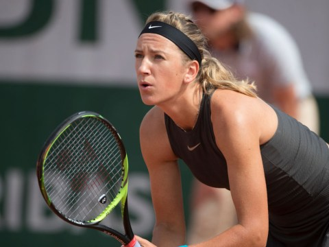 Victoria Azarenka takes swipe at Serena Williams French Open seeding talk