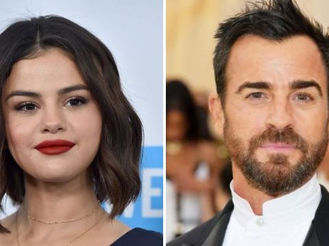 Justin Theroux and Selena Gomez 'falling for each other' as Jen Aniston split takes new turn