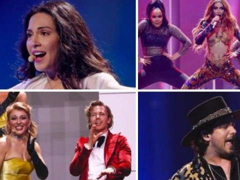 Eurovision 2018: Why does the contest have semi-finals and when are they?
