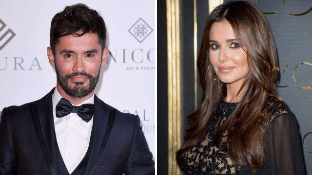 'It's nothing weird': Cheryl's ex Jean-Bernard Fernandez-Versini isn't bothered about a run-in at Cannes
