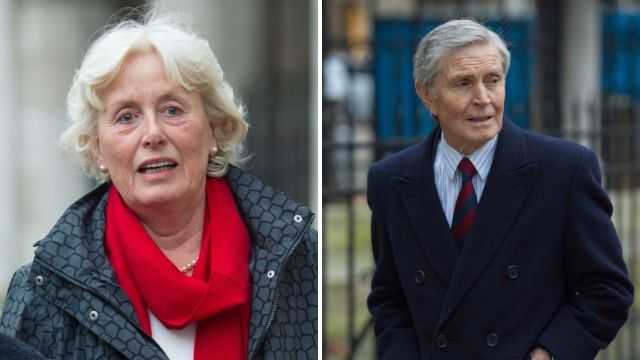 Woman trapped in 'loveless' marriage battling to divorce husband of 40 years