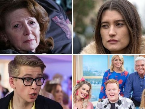 25 soap spoilers: Crazy Coronation Street exit, EastEnders murder fears, Emmerdale return, Hollyoaks death plan