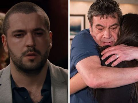 Coronation Street spoilers: Aidan Connor's death is discovered tonight in emotional suicide episode