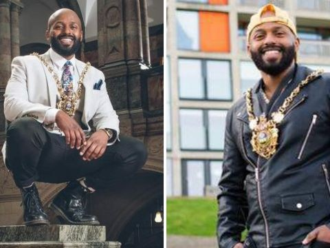 Sheffield's new Mayor might just be the coolest one you've ever seen