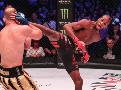 Michael Venom Page reveals secrets of his training regime & names Gegard Mousasi as Bellator's best fighter