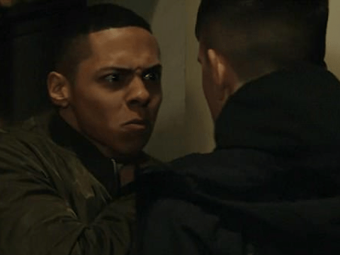 EastEnders spoilers: Keegan Baker faces death and Shakil Kazemi is found tonight
