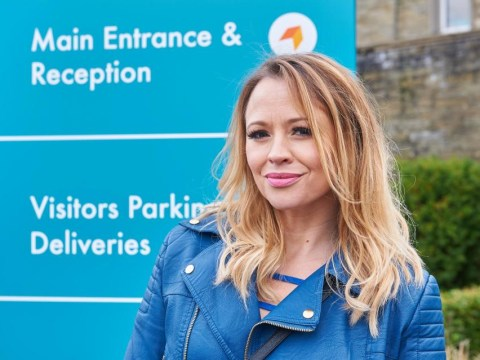 Girls Aloud star Kimberley Walsh joins Ackley Bridge as troublesome ex of Steve