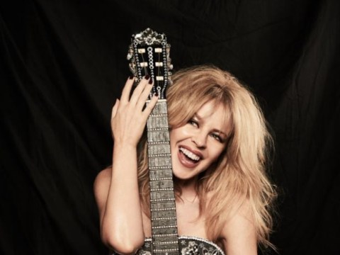 Kylie Minogue gives 'wry look at love life' in lyric video for A Lifetime To Repair