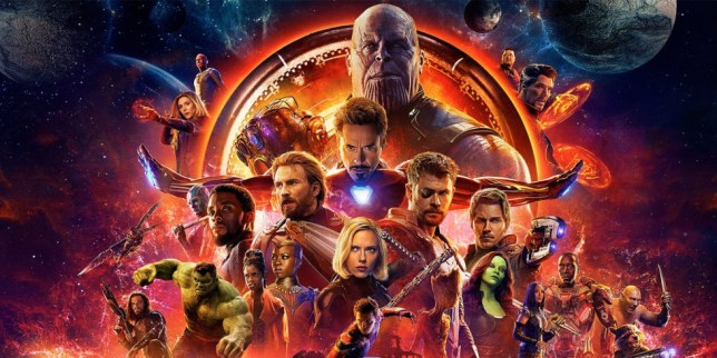 Avengers: Infinity War cost an extra $500,000 to make each