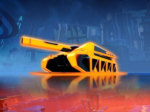 Battlezone Gold Edition review – back to reality
