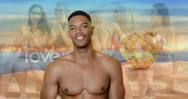 This year's Love Island lot are set to be exactly our 'type on paper' (Picture: ITV)