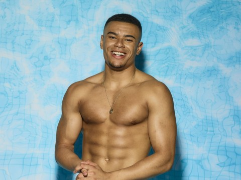 Who is Love Island 2018 contestant Wes Nelson and who has he coupled up with?