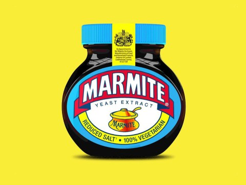 Marmite launches new reduced salt version and people aren't happy