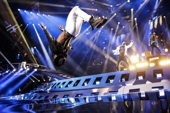 Netherlands Waylon Eurovision 2018