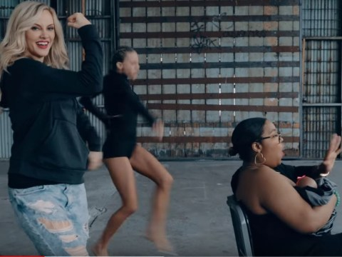 YouTuber Nicole Arbour apologises for appropriating Childish Gambino's This Is America: 'I do have white privilege'