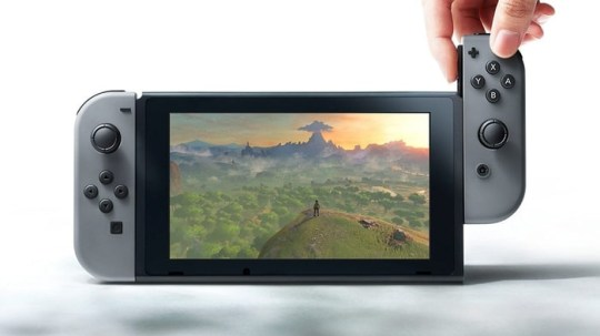 Fortnite appears to be coming to Nintendo Switch in new leak