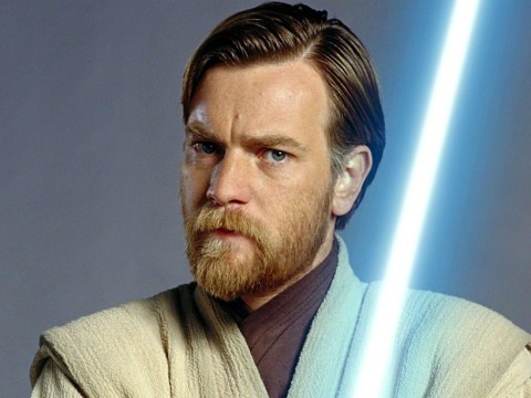 Ewan McGregor 'signs up to play Obi-Wan Kenobi in Star Wars spin-off series'