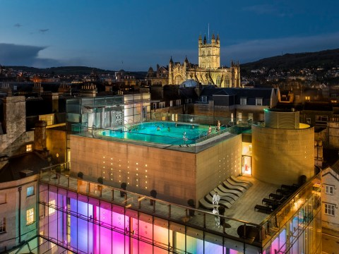 9 reasons why Bath is the best place to live