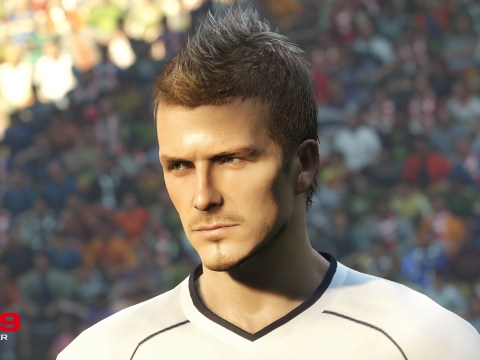 PES 2019 scores UK number one but sales are down 42%