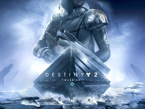 Destiny 2 Expansion II: Warmind review – all this has happened before and will happen again