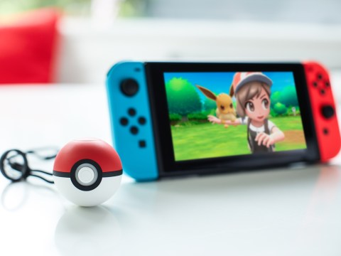 When is the Pokémon Let's Go release date and how to pre-order?
