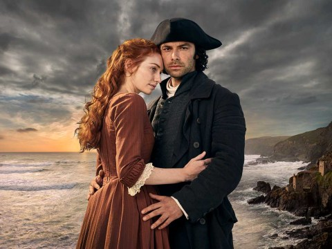 Poldark to start your summer off right as season 4 start date revealed