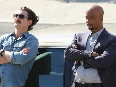 That Lethal Weapon feud you thought was bad is actually a lot worse