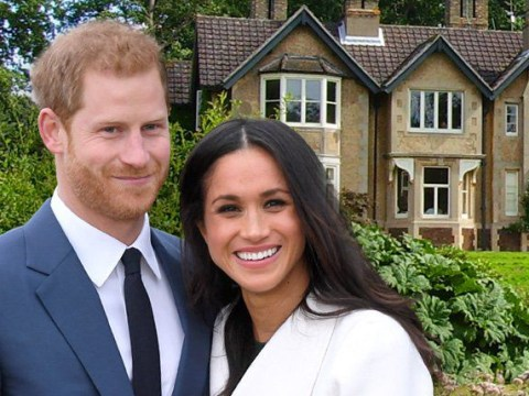 Inside York Cottage – the Queen's wedding gift to Prince Harry and Meghan Markle