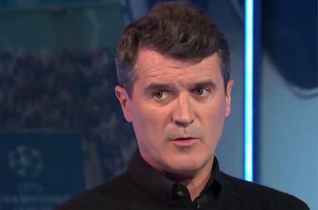 Manchester United legend Roy Keane blasts Arsenal flops after damaging Europa League defeat
