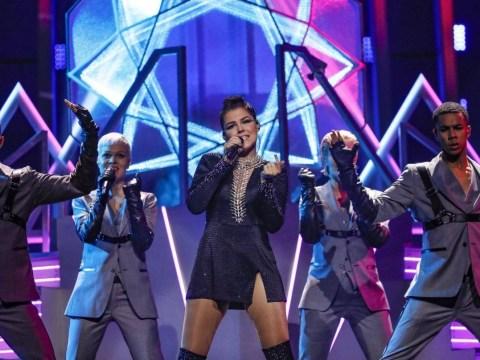 UK X Factor Team set to bag a Monster result for Saara Aalto at Eurovision 2018