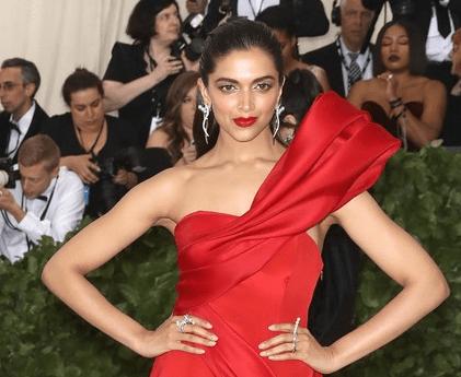 Deepika Padukone hits Met Gala and Cannes but misses Sonam Kapoor wedding reception