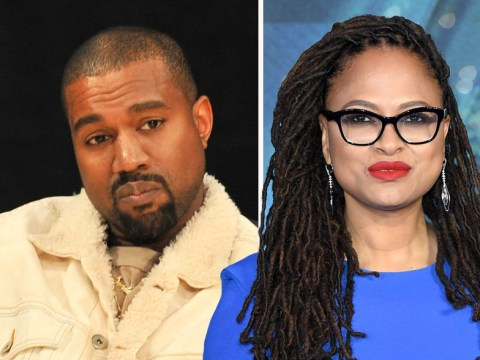 Ava DuVernay accuses R Kelly and Kanye West of 'racial terrorism' as they invoke lynching imagery