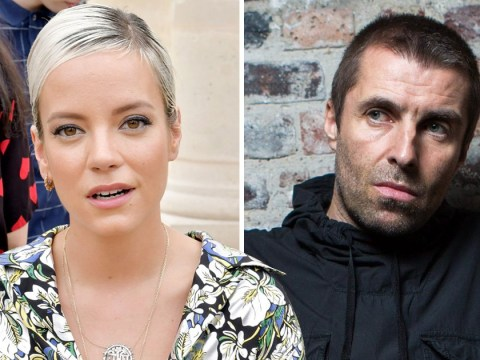 Lily Allen finally breaks silence on claims she has sex with Liam Gallagher during 11-hour flight