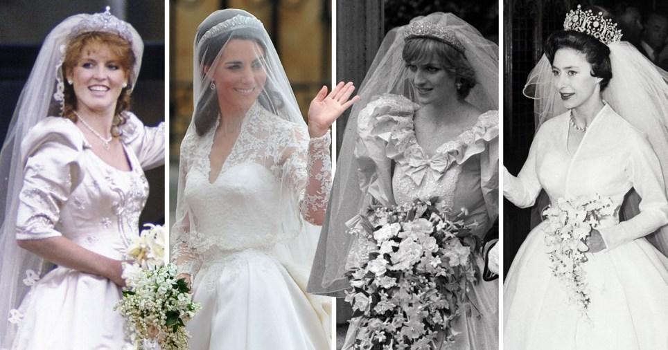 Wedding dresses comp