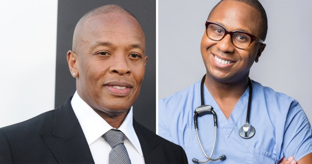 Dr Dre loses battle with gynecologist