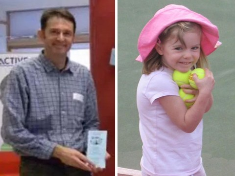 Madeleine McCann police wasted years hunting for man they had already spoken to