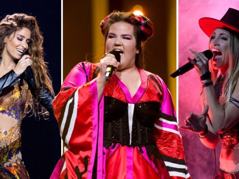 Eurovision Song Contest 2018: Which acts will qualify from tonight's semi-final?