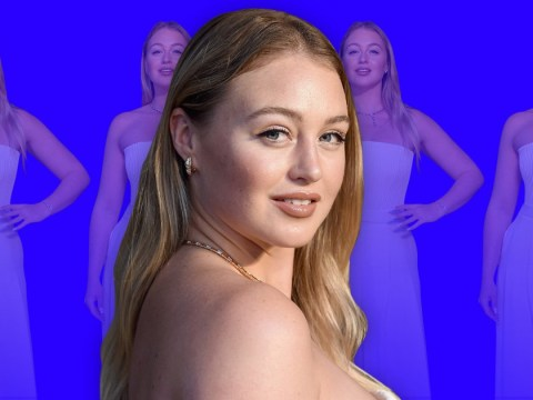 Iskra Lawrence talks mental health battle after she was so heavily photoshopped her family didn't recognise her