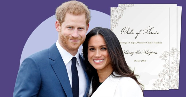 Royal Wedding 2018 Time.Royal Wedding Schedule Date And Times For Harry And Meghan S Big