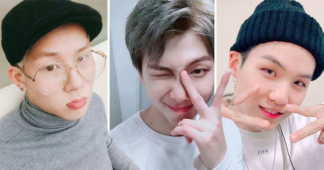 Idol rapper mixtape releases you need to listen to, from RM