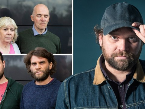 Scott Hutchison's family 'immensely proud of him talking about struggles' as they speak out following star's death