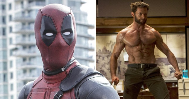 Hugh Jackman is destroying our hopes of a Woleverine X Deadpool movie (Picture: REX)