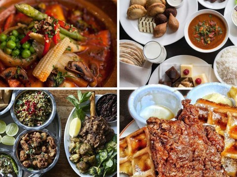 High end restaurants offering iftar meals this Ramadan, from Dishoom to the Shard