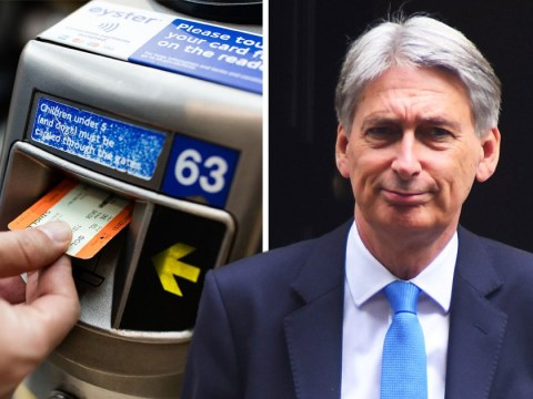 Government doesn't want you to know the 'millennial railcard' might not happen
