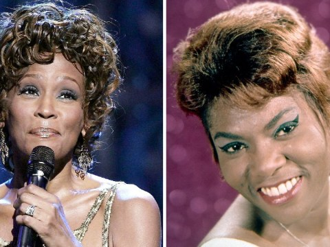 Whitney documentary claims late singer was abused by cousin Dee Dee Warwick
