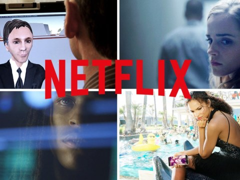 10 social media movies to watch on Netflix